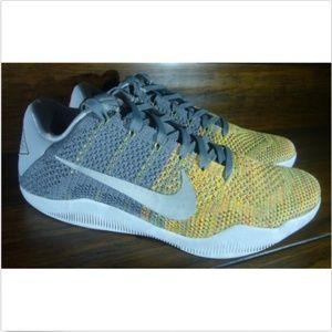Nike Kobe XI 11 Elite Low Master of Innovation